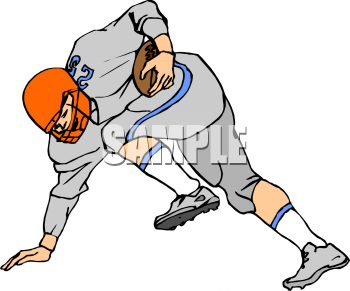 The Clip Art Directory Football Clipart Illustrations Graphics