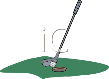 The Clip Art Directory - Golf Clipart, Illustrations ...
