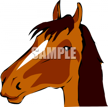 The Clip Art Directory Horse Clipart Illustrations Amp Graphics Horse Mane 97984