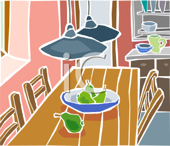 dining room chairs clip art – clipart download