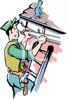 The Clip Art Directory Construction Worker Clipart
